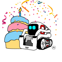 Party Friday – Build A Robot Birthday!